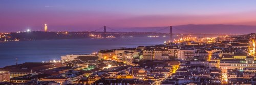 10 Places To Escape The Cold - 10 Inexpensive Destinations to Escape the Cold - The Wise Traveller - Lisbon - Portugal