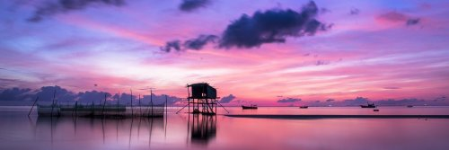 10 Places You Didn't Know To Visit - Places You Never Knew You Wanted To Visit - The Wise Traveller - Vietnam Sunrise