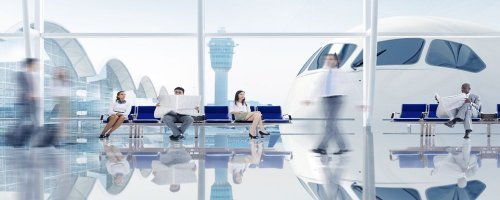 10 Start-ups Redefining the Business Travel Niche - The Wise Traveller