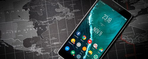 11 Best Travel Apps for Business Travellers - The Wise Traveller - Smartphone