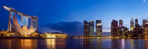 Why Singapore Is The Destination For 2015