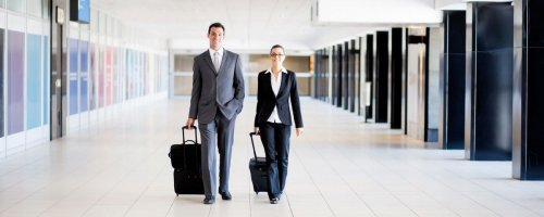 3 Tips To Enjoying Business Trips