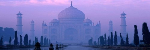 5 Bucket List Debunks - 5 Travel Fantasies That Can Be Travel Nightmares - The Wise Traveller - Taj Mahal Evening Tour - Agra