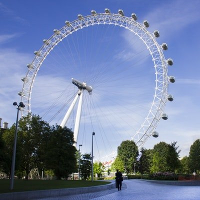 The Wise Traveller - Five Different ways to experience London