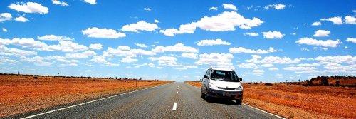 5 Must-do Australian Road Trips - The Wise Traveller