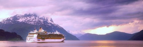 5 Scenic Cruise Options - The Wise Traveller