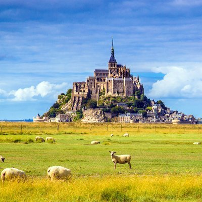 5 Tips to Visiting Le Mont Saint Michel - Normandy - France - The Wise Traveller
