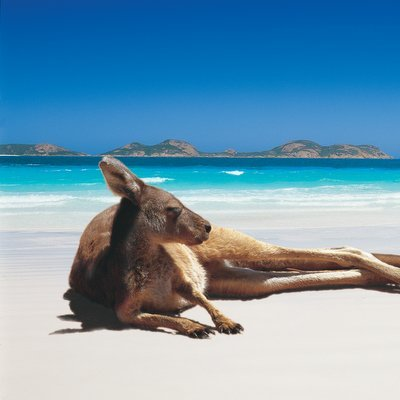 5 Unknown Australian Beaches