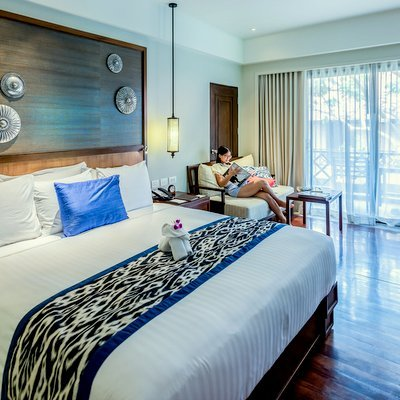 5 Ways To Book A Better Hotel - The Wise Traveller