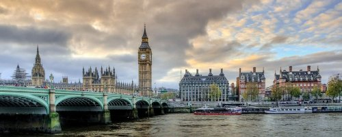 6 Scenic Destinations for Walking Holidays in the U.K - The Wise Traveller