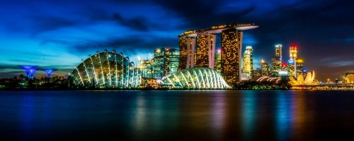 6 Tips to Make a Business Trip to Singapore Memorable - The Wise Traveller