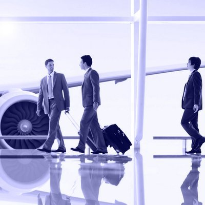 6 Truths About Business Travel