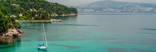 7 Greek Islands That Are Perfect for Social Distancing - The Wise Traveller - Greece
