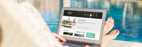 How to Build a Profitable Travel Blog in 7 Simple Steps