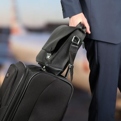 7 Tips For Safer Business Travel - The Wise Traveller - Business Traveller