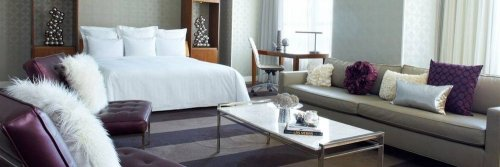 Hotel Review - The Marriott Renaissance Las Vegas - Wise Traveller Recommended