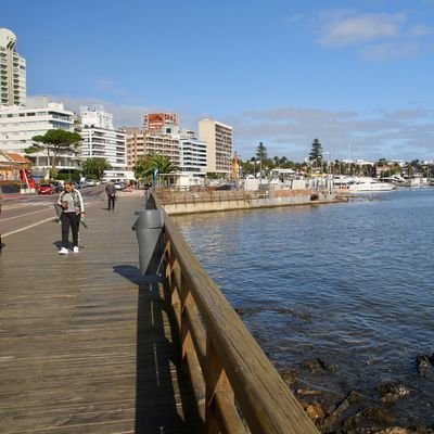 A Finger Into the Sea—Punta del Este -  Uruguay - The Wise Traveller