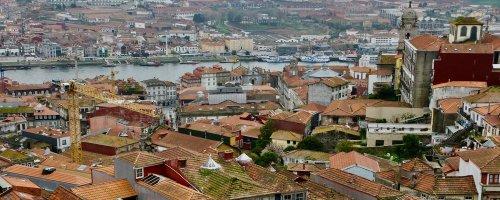 A Quick Peek at Porto - The Wise Traveller