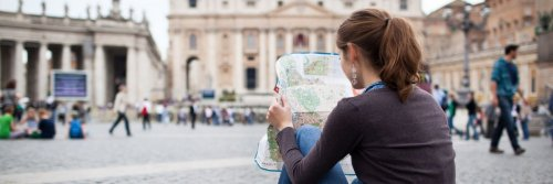A Solo Females Travel Bible
