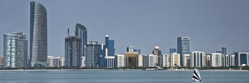 Abu Dhabi Travel Guide for First Time Travellers - The Wise Traveller