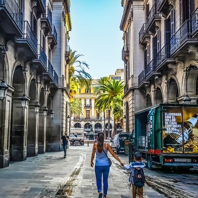 Accessible Barcelona - The Wise Traveller
