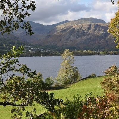 Accessible Lake District - UK - The Wise Traveller - Lake District