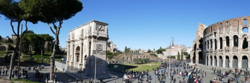Accessible Rome - The Wise Traveller