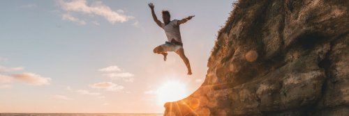 Adrenalin Junkie Destinations - The Wise Traveller