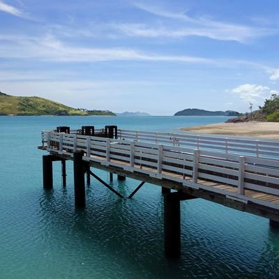 Airlie Beach – The Playground of the Reef - The Whitsundays  Queensland - Australia - The Wise Traveller