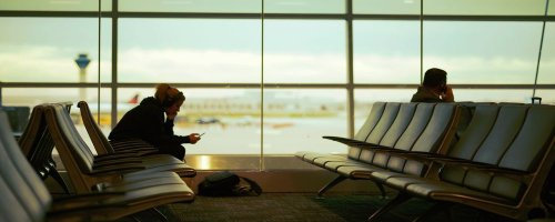 Airports with the Fastest Wi-Fi Speeds - The Wise Traveller