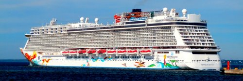 An Accessible Cruise - The Wise Traveller