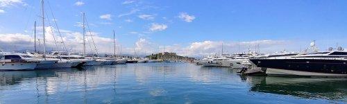 Antibes - A Mediterranean Food Feast - The Wise Traveller