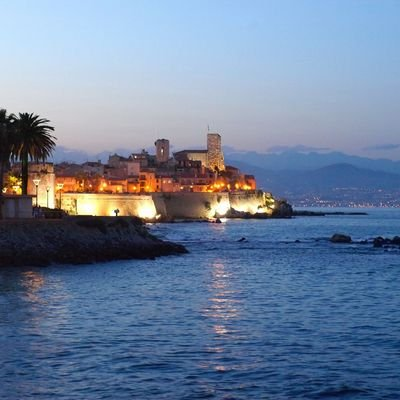 Antibes - A Mediterranean Food Feast - The Wise Traveller