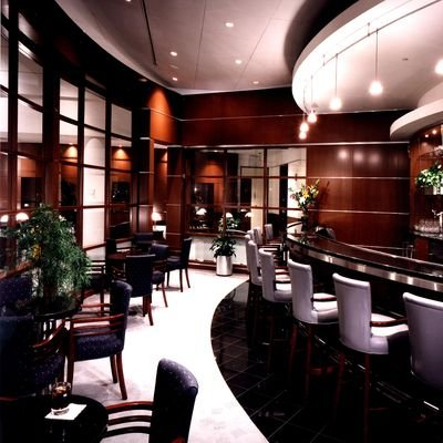 Benefitting from Airport Services - The Wise Traveller - Airport Lounge - Boston