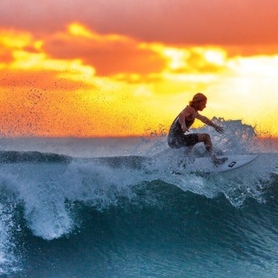 Best Beaches For Winter Surfing - The Wise Traveller