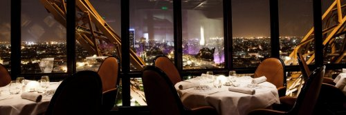 Best Paris Restaurants With A View - The Wise Traveller