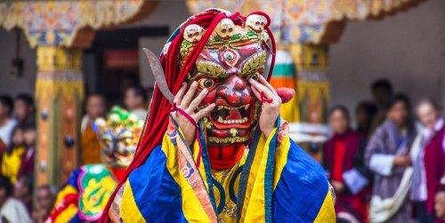 Bhutan: Surprising & Beautiful