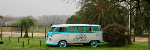 Bracco Bosca Winery - Atlántida - Uruguay - The Wise Traveller