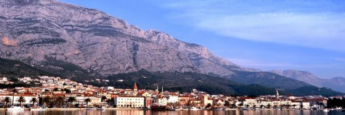Braving the Bora on Croatia's Sveti Jure Mountain - The Wise Traveller