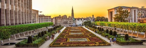 Breezing Through Brussels' Museums - The Wise Traveller