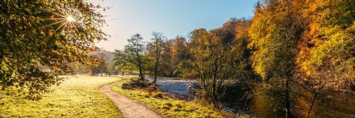 British staycation ideas for this autumn - The Wise Traveller - UK