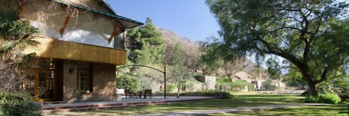 Cachueta Thermal Baths—Soak in Warm Bubbles in the Andes - The Wise Traveller