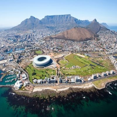 Cape Town - South Africa's Bright Diamond in the Rough - The Wise Traveller - South Africa