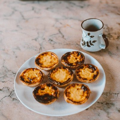 Chasing Pastel de Nata in Lisbon - The Wise Traveller