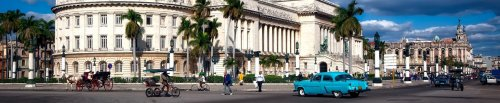 Cuba - History In The Making - The Wise Traveller