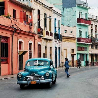 Cuba On Track For US Visitors