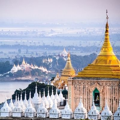 Do You Know the Way to Mandalay? - The Wise Traveller