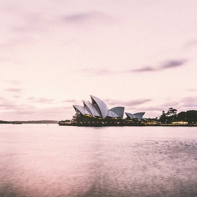 Dreamtime—Virtual Travel to Australia - The Wise Traveller