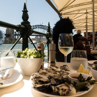 Eating Up The Views In Sydney - The Wise Traveller