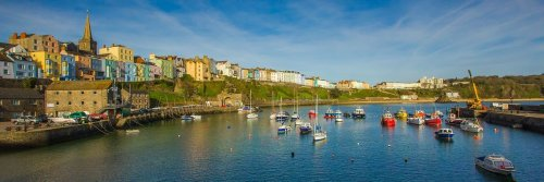 Eight Reasons Why You Should Visit the UK This Year - The Wise Traveller